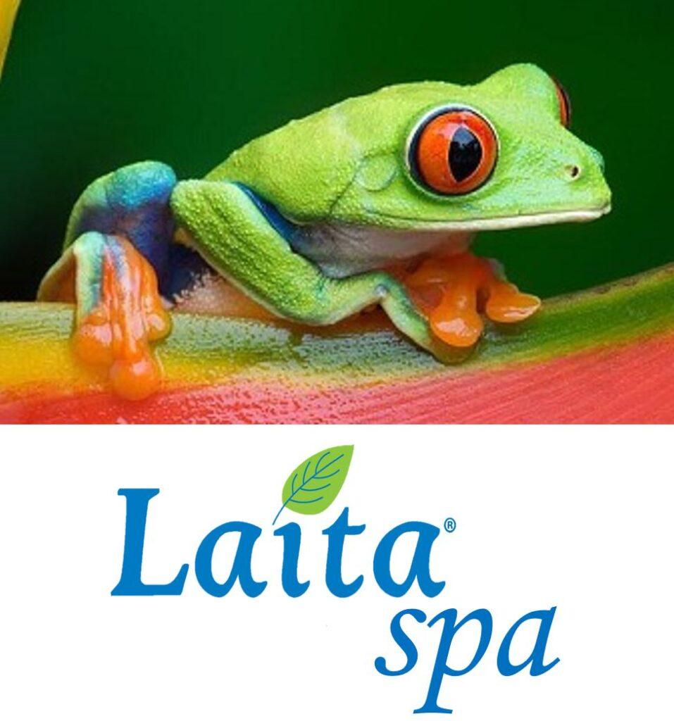 cosméticos laita Spa