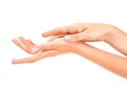 Crema humectan te para la piel cosméticos laita